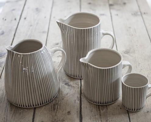 håndlavet keramik Laurentius Skagen   Keramik håndlavet keramik